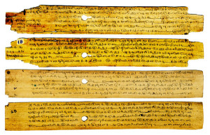 siddha palm leaf manuscripts image