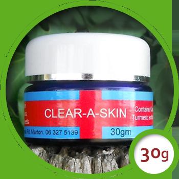 Clear-A-Skin